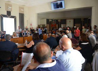 Taranto, il grande assente è il Consiglio comunale