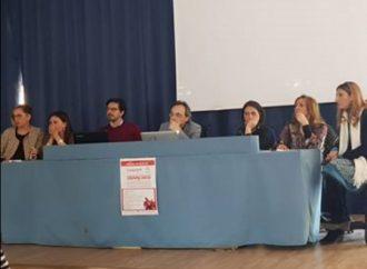 Endometriosi, Taranto Lider ne parla con gli studenti del Ferraris