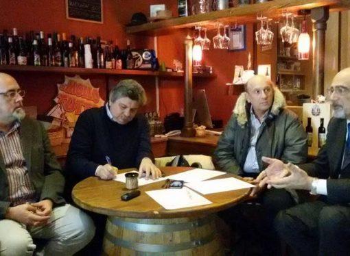 Museo nazionale della birra, Taranto lancia l'idea