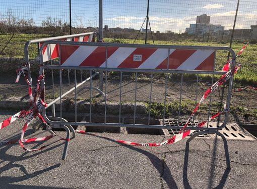 Taranto, più soldi per le manutenzioni stradali