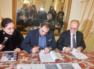 Dal Demanio al Comune di Taranto, ecco i beni trasferiti alla Città