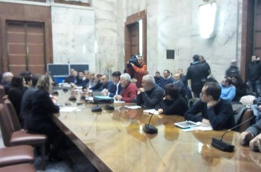 Ilva di Taranto, il confronto non decolla. Proteste di Usb
