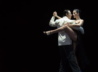 """Tango, all'Orfeo balla la leggenda <span class=""""dashicons dashicons-calendar""""></span>"""