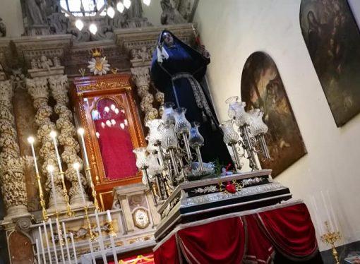 Settimana Santa Taranto, il tempo dei Riti. In diretta su laRinghiera