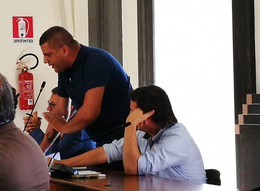 Battista: Melucci, meglio dimettersi che… chiudere Tamburi
