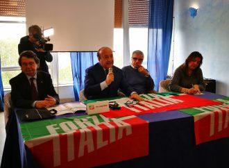 Taranto, Forza Italia analizza il voto… tra polemiche e veleni