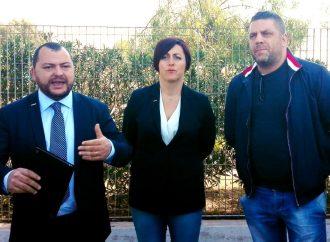 La denuncia del M5S: vogliono fare di Taranto la discarica d'Italia