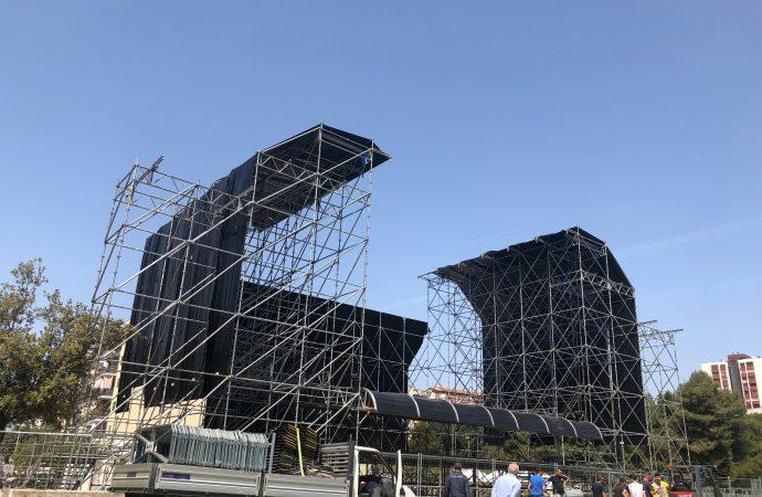 Primo Maggio Taranto, come e da dove entrare nell'area concerto