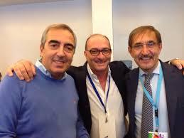 """""""Tempa Rossa? Questa è la Taranto che mi piace"""", a Melucci il plauso di Lospinuso"""