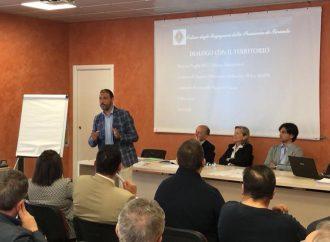 Gli ingegneri approvano il bilancio e rilanciano il confronto su Taranto