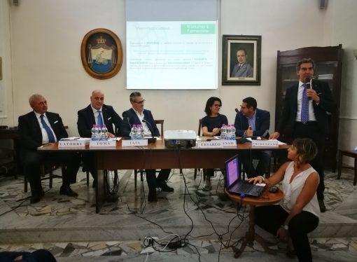 Taranto, Confindustria promuove le eccellenze del territorio