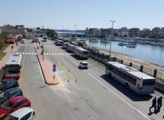 Taranto, erano fuori casa senza motivo. Sei denunce