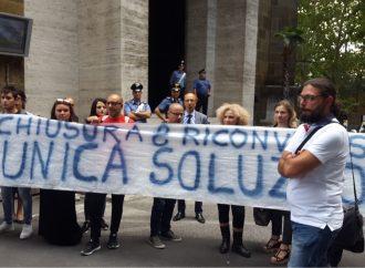 'Si avvi la chiusura dell'Ilva', documento unitario di 18 associazioni tarantine di ritorno da Roma
