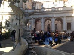 Palazzo Brasini, il gioiello in riva al Mar Piccolo sarà un albergo