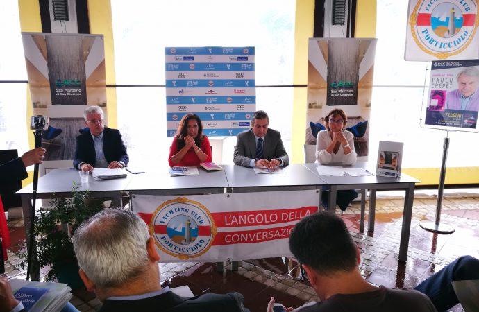 Cultura e promozione del territorio, ecco l'Angolo della Conversazione 2018