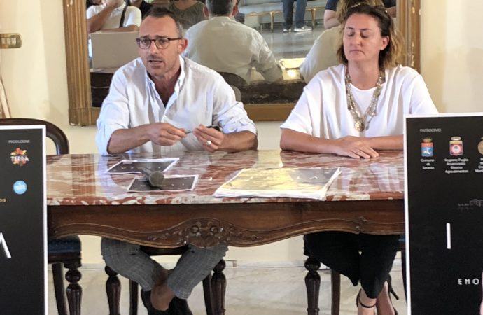 Mostre, incontri e dibattiti nelle case dell'Isola Festival: i tarantini aprono le porte all'estate