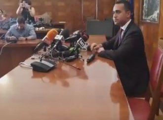Melucci incalza il Governo: il Cis passi all'azione