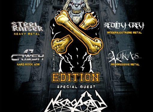 """RMF, il festival del rock metal compie 10 anni <span class=""""dashicons dashicons-calendar""""></span>"""