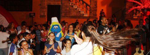 """Taranto, l'Isola che Vogliamo diventa… Festival <span class=""""dashicons dashicons-calendar""""></span>"""