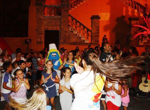 "Isola Festival, da questa sera tornano i mercoledì in città vecchia <span class=""dashicons dashicons-calendar""></span>"