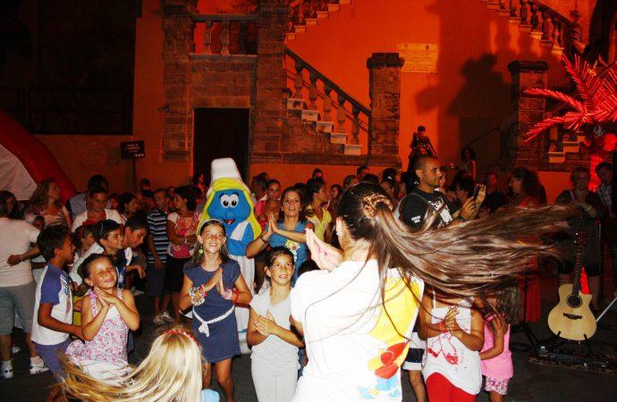 Taranto, l'Isola che Vogliamo diventa… Festival