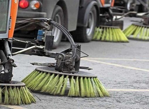 Taranto, pulizia  strade e rimozione auto riprenderanno l'8 giugno