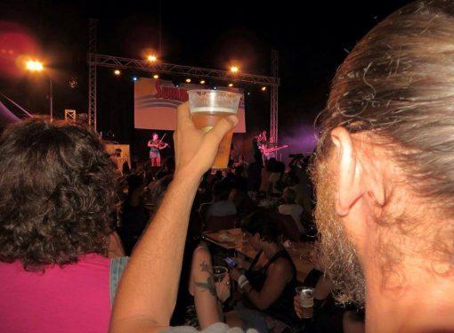 """Musica e buona birra, domani la """"prima"""" al Palafiom <span class=""""dashicons dashicons-calendar""""></span> <span class=""""dashicons dashicons-location""""></span>"""
