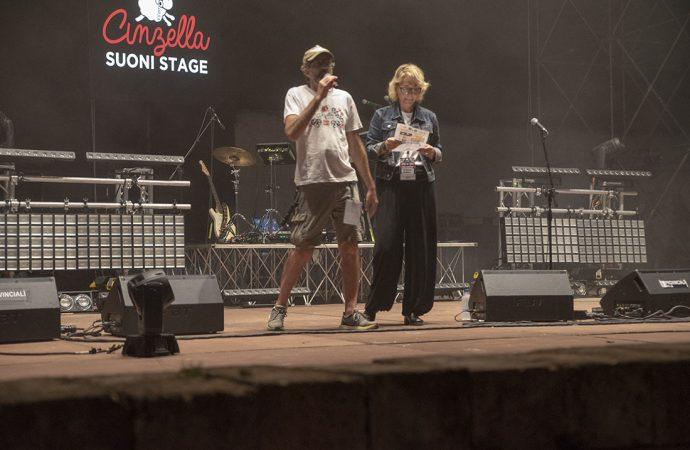 Cinzella festival, ci saranno anche i Marlene Kuntz