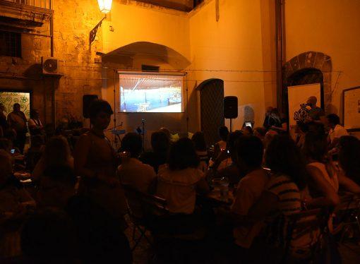 """Isola Festival, quattro mercoledì in Città Vecchia…  e il Ferragosto tutti in spiaggia <span class=""""dashicons dashicons-calendar""""></span>"""