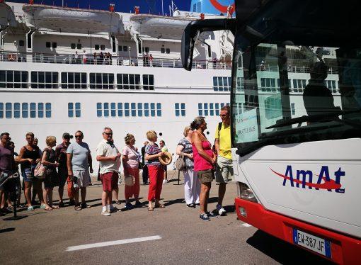 Turismo, Taranto si presenta: ecco il Falanto Educational Tour