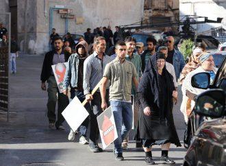 Taranto, divieti e modifiche alla circolazione di oggi per favorire le riprese della Netflix