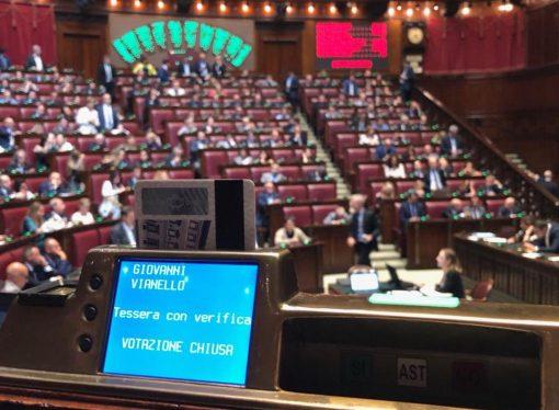 """Emissioni odorigene, Vianello (M5S) annuncia una """"proposta  risolutiva"""""""