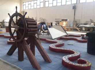"""La città sospesa… in una mostra  al San Michele <span class=""""dashicons dashicons-calendar""""></span>"""