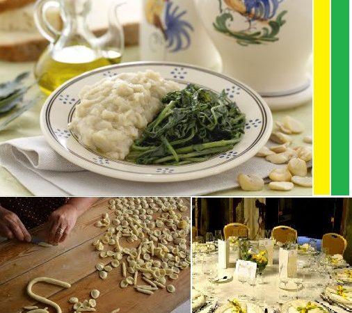 Statte festeggia con la cena gialloverde: gara in piazza tra 25 chef