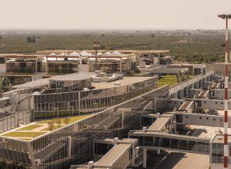Covid, test antigenici rapidi all'aeroporto Wojtyla di Bari