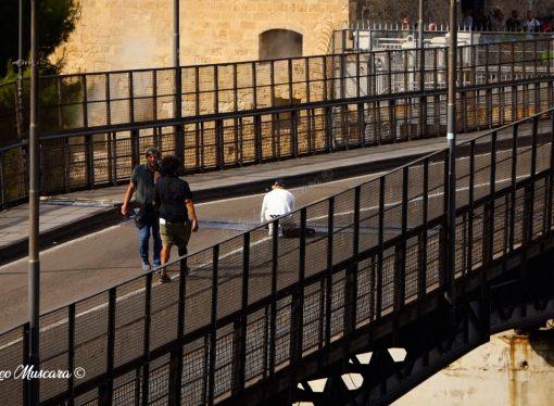 "Effetto 6Underground, Michael Bay ""padrone"" del Ponte Girevole"