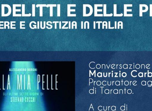 """Stefano Cucchi, dibattito e film al Gagarin <span class=""""dashicons dashicons-calendar""""></span>"""