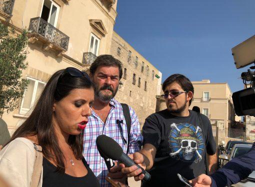 """""""Chiudiamola qua"""": la nostra petizione ignorata dal Comune di Taranto"""