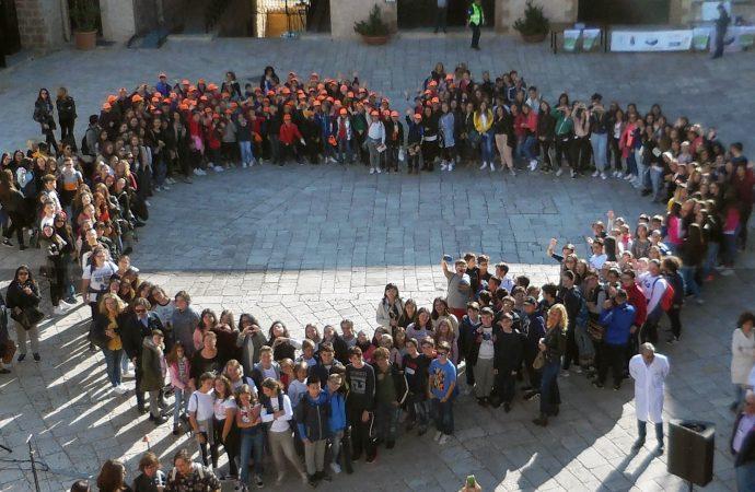 Taranto mostra il grande cuore del volontariato e della solidarietà