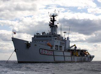 Sottomarini in avaria, esercitazione nel Golfo di Taranto