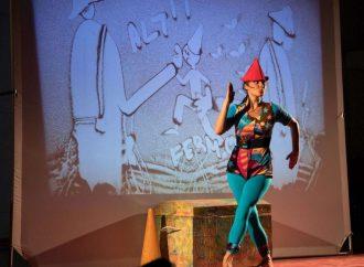 """Teatro per ragazzi, """"favole e Tamburi"""" al TaTA'"""