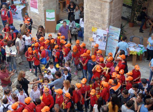 "Taranto, due giorni dedicati al volontariato e alla solidarietà <span class=""dashicons dashicons-calendar""></span>"
