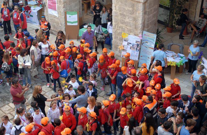Taranto, due giorni dedicati al volontariato e alla solidarietà