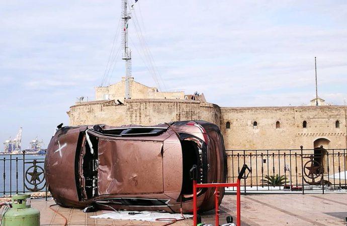 Six Underground, il film girato a Taranto da domani su Netflix [VIDEO]