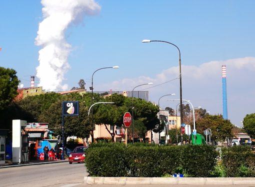 Comitato per la salute e l'ambiente a Taranto: Nel 2020 benzene raddoppiato
