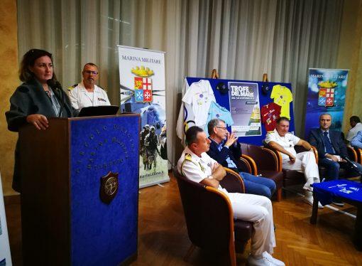 Trofeo del Mare-Città di Taranto, la carica dei 500