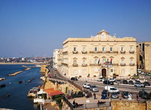Emergenza coronavirus, il sindaco di Taranto scrive a Prefetto e Asl