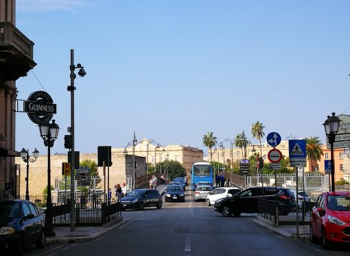 Taranto, tagli al personale della Difesa. A rischio funzionamento del Ponte Girevole