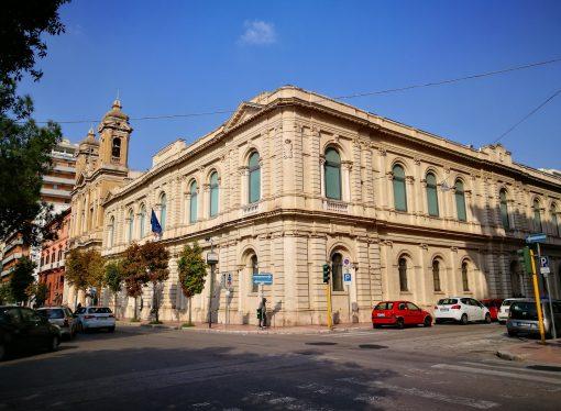 """Bonifica e rigenerazione di Taranto, conferenza al MarTa <span class=""""dashicons dashicons-calendar""""></span>"""