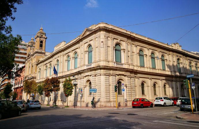 Il MArTA di Taranto si illumina contro le malattie rare